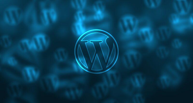 wordpress, web, design